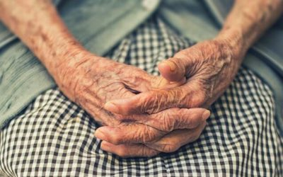 Geriatrics – Adapting Healthcare To Fit Aging Bodies & Minds