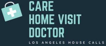 Home visit doctor Los Angeles logo